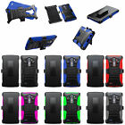 3-Layer Holster Stand Cover Carrying Case LG H815 H810 H811 LS991 US991 VS986 G4
