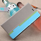 Luxury Flip Cover Stand Wallet PU Leather Case For Lenovo A2010 S60 Z90 K5 A616