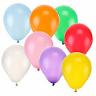 Party Birthday Wedding Latex 50pcs Balloon 5 Inch Pearl Colorful Celebration