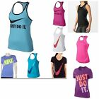 Nike (Authentic) Women Workout Tops, NWT size/style varies
