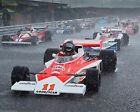 CHRIS HEMSWORTH 01 (RUSH STORY OF JAMES HUNT FORMULA 1) 01 PHOTO PRINT