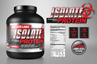 Goliath Labs 100% Isolate Whey Protein Powder 30lbs ALL Flavors