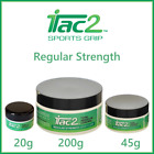 iTac2 Sports Grip - Regular Strength - 45g 200g Sizes