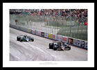 James Hunt 1979 USA Grand Prix Formula One Photo Memorabilia (908)