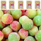 Kingsway Rosey Apples for Wedding Kids Party Sweets - 9 Different Bag Sizes