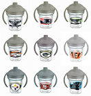 NEW NFL MY FIRST TERVIS SIPPY CUP  6 OZ  BPA FREE  SELECT YOUR TEAM $9.99 USD on eBay