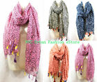 New Urban Women Fashion Adjusted (D&Y)Brand Long Scarf/Self-Create Style Wrap
