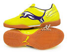 Football Boots Puma V5.11 IT YOUTH soccer SHOES indoor sports Medium Synthetic