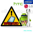 RECOVERY UNBRICK SAMSUNG LG HTC ANDROID PHONE JTAG DEAD BOOT REPAIR FIX SERVICE