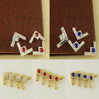 10 PCS GOLD SILVER NOTE BOOK CORNER PROTECTORS SCRAPBOOKING FILE FOLDER ALBUMS