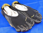 Womens Vibram Fivefingers Outdoor Water Toe Shoes Sz. 36/US 6 Free Shipping !