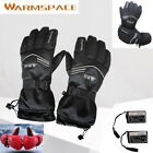 Hot Rechargeable Electric Heating Battery Winter Warm Gloves Outdoor Working Ski