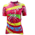 Women's Clothing Ropa ciclismo Cycling jersey Short sleeve Bike Sportwear Top