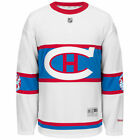 Montreal Canadiens NHL Reebok 2016 Winter Classic Premier Jersey White FREE POST