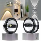 Modern LED Wall Lamp Hall Porch Wall Sconce Lamp Indoor Day White Spot Light