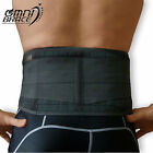 NEOPRENE DELUXE MAGNETIC-Double Pull Lumbar Back Support Brace-Sizes M-5XL