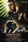 BLADE RUNNER MOVIE Silk Fabric POSTER harrison FORD sean noir YOUNG SCI-FI film