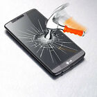2.5D 9H HD Clear Tempered Glass Screen Protector Film Skin Guard for LG Phone
