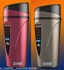 "EHM Electronic ""H-Pitcher"" Hydrogen Alkaline Water Ionizer Generator Cup Flask"