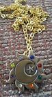 LDS YOUNG WOMEN'S VALUES Mormon THREE DEGREES OF GLORY Pendant w/Necklace