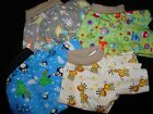 XSmall Flannel 4 legged Dog Pajamas NEW Prints,shipping disc.on additional pair