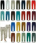 Victorious Mens Colored Twill Skinny Jeans Free Shipping GS01/DL937