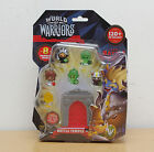 World of Warriors Collectible Figures Pack of 8 NEW SEALED Select from Choices