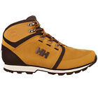 HELLY HANSEN KOPPERVIK Boots Men's Leather Boots Wheat NEW forester