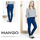 Mango Women's Super Slim Fit 'Ana' Jeans