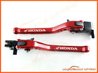 Honda CBR500R CB500F CB500X 2013 - 2015 CNC Long Adjustable Brake Clutch Levers