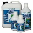 AQUASAN Watercare Aquarium Wasser Wasseraufbereiter PLUS