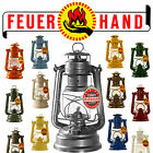 Orig. FEUERHAND® 276 storm lantern hurricane oil lamp, Made in Germany, NEW