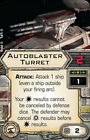 Star Wars X-Wing Miniatures Game - Upgrade Cards WEAPONS,  BOMBS