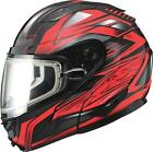 G-Max GM64S Carbide Modular Snow Helmet
