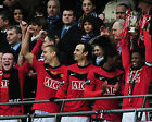 MANCHESTER UNITED LEAGUE CUP WINNERS 2010 03 (FOOTBALL) PHOTO PRINT