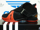 NEW ADIDAS T-Mac 5 Men's Basketball Shoes - Black/Red;  AQ8540