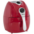 1500w Airfryer Electric System 4.4 qt No-Oil Deep Air Fryer Temperature Control cheap