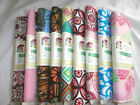 Creative Cuts 100% Cotton Fabric 2 yds - You Choose - Quilting Home Decor Crafts
