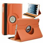 Slim Smart Magnetic Leather Case For Apple iPad Mini 1 2 3 with Screen Protector