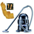 MATALA POND VAC II MUCK BUSTER POND VAC AND ATLAS POND GL...