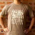 My Shitty Shirt - Funny Mens Novelty T Shirt -  Size S - XXXL ***Free Shipping