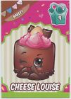 SHOPKINS COLLECTOR CARDS - Season 3 - COMMONS #1 to #50 - CHOOSE YOUR CARD!