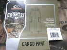 Mossy Oak Country - Mens Cargo Hunting Pants - You Choose - Turkey Deer Archery