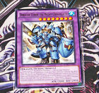 Yu-Gi-Oh BOSH-EN046 Dinoster Power, the Mighty Dracoslayer Rare Unlimited