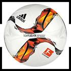 adidas Torfabrik 2015 Top Trainingsball Weiss Rot