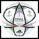 adidas UCL Finale 2016 Mailand Ball Capitano Weiss
