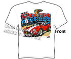 Cobra T Shirt Ford Shirt Automotive Shirts Muscle Car 427 1964 1965 1966 1967