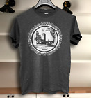 Industrial records t shirt
