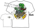 Ratfink T Shirts Hot Rod Clothes Big Daddy Clothing Ed Roth T Shirts SpeedFink