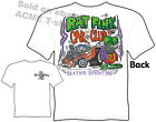 Big Daddy Clothing Rat Fink Tshirt Beatnik Bandit Ed Roth Tee, Sz M L XL 2XL 3XL